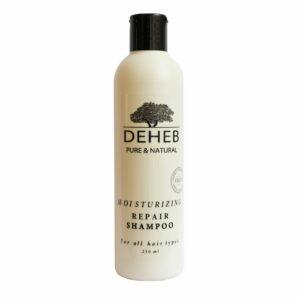 DEHEB MOISTURIZING REPAIR SHAMPOO 250 ml