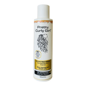 PrettyCurlyGirl Bye Bye Frizz Serum 150ml
