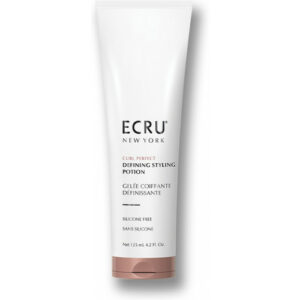 Ecru New York Curl Perfect – Defining Styling Potion
