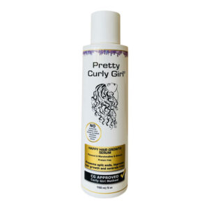 PrettyCurlyGirl Happy Hair Growth Serum 150ml