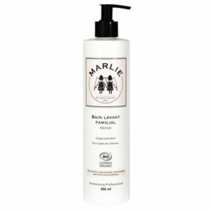 Marlie Bio Marlie Familie Shampoo 500ml