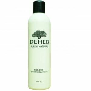 DEHEB CLEANSING TREATMENT HAIR MASK 250ML