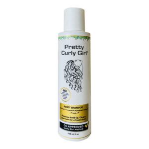 PrettyCurlyGirl Reset Shampoo 150ml