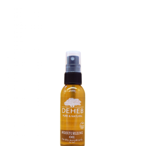 DEHEB MOISTURIZING OIL – 50ML