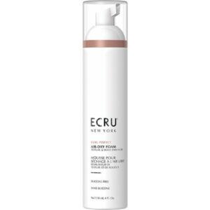 ECRU New York Curl Perfect Air-Dry Foam -118ml