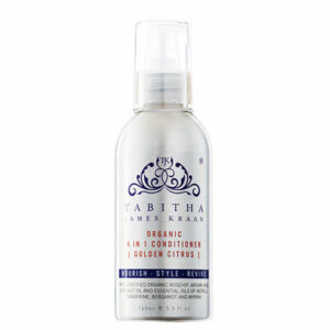 Tabitha James Kraan Tabitha James Kraan 4 in 1 Conditioner Golden Citrus 165ml
